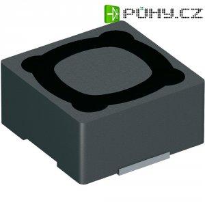SMD cívka Fastron PIS4720-101M, 100 µH, 1,3 A, 20 %, ferit