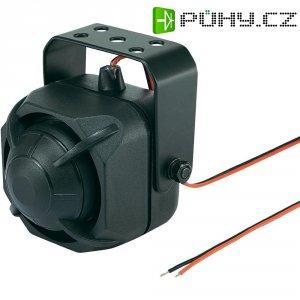 Piezoměnič, 105 dB 12 V/DC, KPS-G59G20A-1M-K1014
