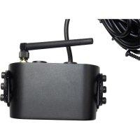 Barevná bezdrátová přídavná kamera kanál 2