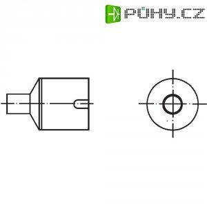 Horkovzdušná tryska Weller NR10, 7 mm