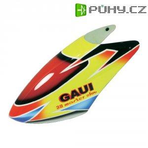 FRP lakovaný trup GAUI X2, typ A (212310)