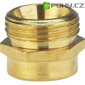 Závitová redukce Gardena, 26,5mm vnější závit (G 3/4)-AG / 33,3mm vnitřní závit (G 1)