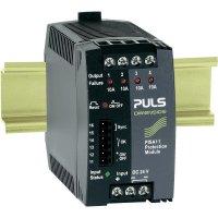 Zdroj na DIN lištu PULS Dimension PISA11.410, 4x 10 A, 24 V/DC