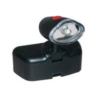 Univerzální LED svítilna Rona 450666, černá
