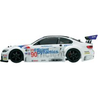 RC model Nitro silniční HPI Racing BMW M3, 1:10, 4WD, RtR 2.4 GHz