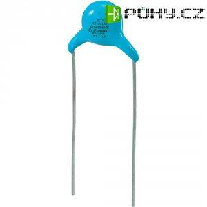 Kondenzátor keramický, 1000 pF, Y1 400 V/AC, 10 %