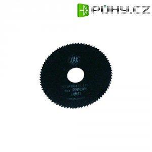 Kotouč z vysoce výkonné rychlořezné oceli (80 zubů)