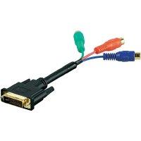 Adaptér DVI (RGB)