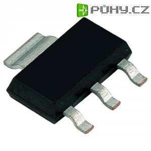 Regulátor napětí/spínací regulátor Taiwan Semiconductor TS2940CW33 RP, 3,3 V, SOT 223