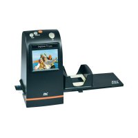 Skener diapozitivů a negativů DNT DigiScan TV pro + 2 GB SD karta ZDARMA
