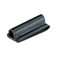 Kožený držák na opasek pro svítilny Mag-Lite Mini Maglite AA, AM2A026