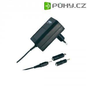 USB nabíječka Ansmann Navigation, včetně sady konektorů
