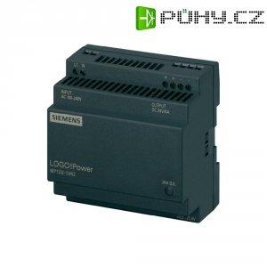 Zdroj na DIN lištu Siemens LOGO!Power, 6EP1332-1SH52, 4 A, 24 V/DC