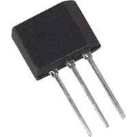 Tyristor STMicroelectronics X0402NF, 4 A, 800 V, TO-202-3