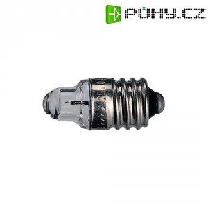 Náhradní žárovka do kapesní svítilny Barthelme E10, 2,2 V /1,3 W/600 mA
