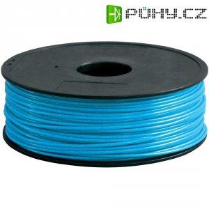 Náplň pro 3D tiskárnu, Renkforce ABS300D1, ABS, 3 mm, 1 kg, světle modrá