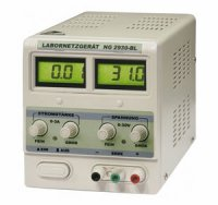 Zdroj laboratorní DF1730 0-30V/0-3A+osv.display