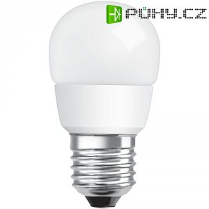 LED žárovka Osram, E27, 3,8 W, 230 V, 77 mm, stmívatelná, teplá bílá