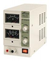Zdroj laboratorní RNG-1502 0-15 V/ 0-2 A