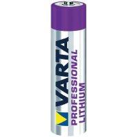 Lithiová baterie Varta Professional, typ AAA, sada 2 ks