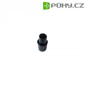 Nožka přístroje 4001 PVC, černá