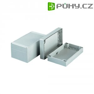 Skříň ROBUSTBOX IP66 OKW, (d x š x v) 120 x 120 x 60 mm, šedá (C2012121)