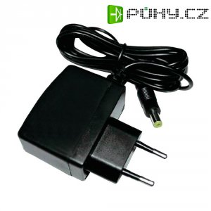 Síťový adaptér Dehner SYS 1381 -0606-W2E, 6 V/DC, 6 W