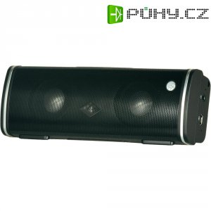 Mobilní reproduktor Bluetooth ® Albrecht Max-treme, černý