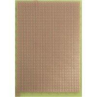 Experimentální deska WR Rademacher 732-EP, 160 x 100 x 1,5 mm, EP