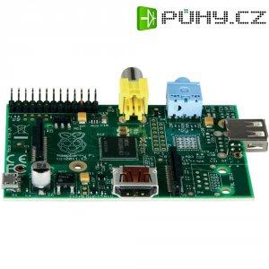 Motherboard 3L Raspberry PI Model A, procesor ARM1176JZF-S, 700 MHz