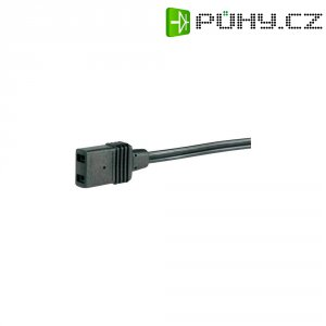 Připojovací kabel SEPA LFK10vz, 911032000, 230 V/AC, 2,8 x 0,3 mm