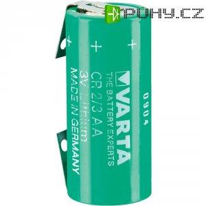 Speciální lithiová baterie Varta CR 2/3 AA LF