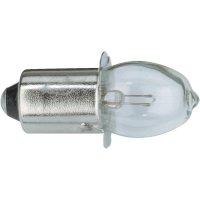 Xenonová žárovka 6 V, 4,5 W, 750 mA, P13,5s, čirá