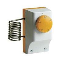Průmyslový termostat s externím detektorem Perry 1TCTB090, -5 až 35 °C