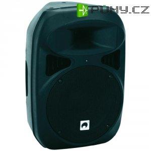 Aktivní reprobox Omnitronic NKB-210AP, 114 dB, 120/200 W