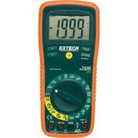 Digitální multimetr Extech EX411, 0,1 Ω - 20 MΩ, -20 - 750 °C