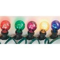 Party světelný řetěz BL-10, 10 žárovek, 6 m