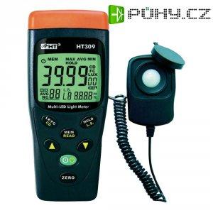 Luxmetr HT Instruments HT309, 400 000 lx