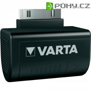 Powerbank Varta Emergency Powerpack 30pinový konektor Apple lithiová 1600 mAh