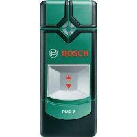 Detektor kovu a elektrického vedení, Bosch PMD 7, 0603681101