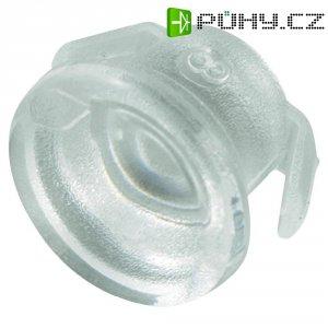Světlovod HHP-04-PCW, 5.5 mm x 4.3 mm