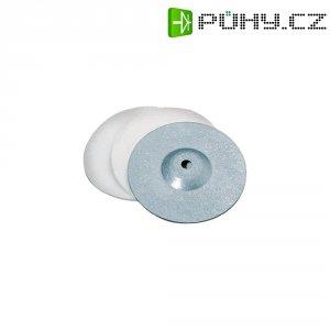 Montážní a izolační kroužky pro toroidní transformátory, 120VA