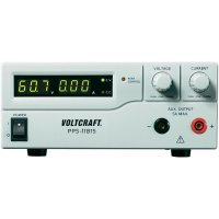 Spínaný laboratorní zdroj Voltcraft PPS-11815, 1 - 60 V , 0 - 5 A