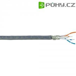 Datový kabel pro RS 485, 8,6 mm, šedá
