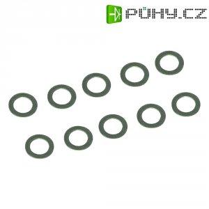 Podložky Reely, 8 x 12 x 0.4 mm, 10 ks (WWACO8X12X0.4)