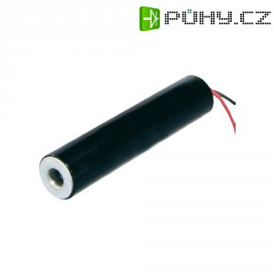Laserový modul čára, 1200000683, 1 mW