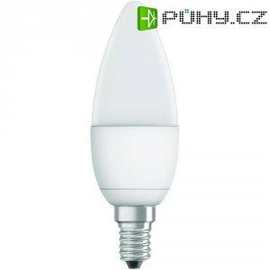 LED žárovka Osram Superstar Classic B 25, E14, 3,8 W, stmívatelná svíčka