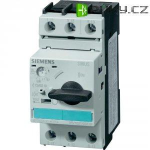 Výkonový spínač Siemens 3RV1021-1JA10, 7,00 - 8,00 A