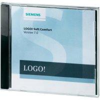 Základní sada Siemens LOGO! 6ED1057-3BA10-0AA6, 12 V/DC, 24 V/DC