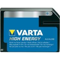Plochá baterie VARTA High Energy, 6 V, 700 mAh